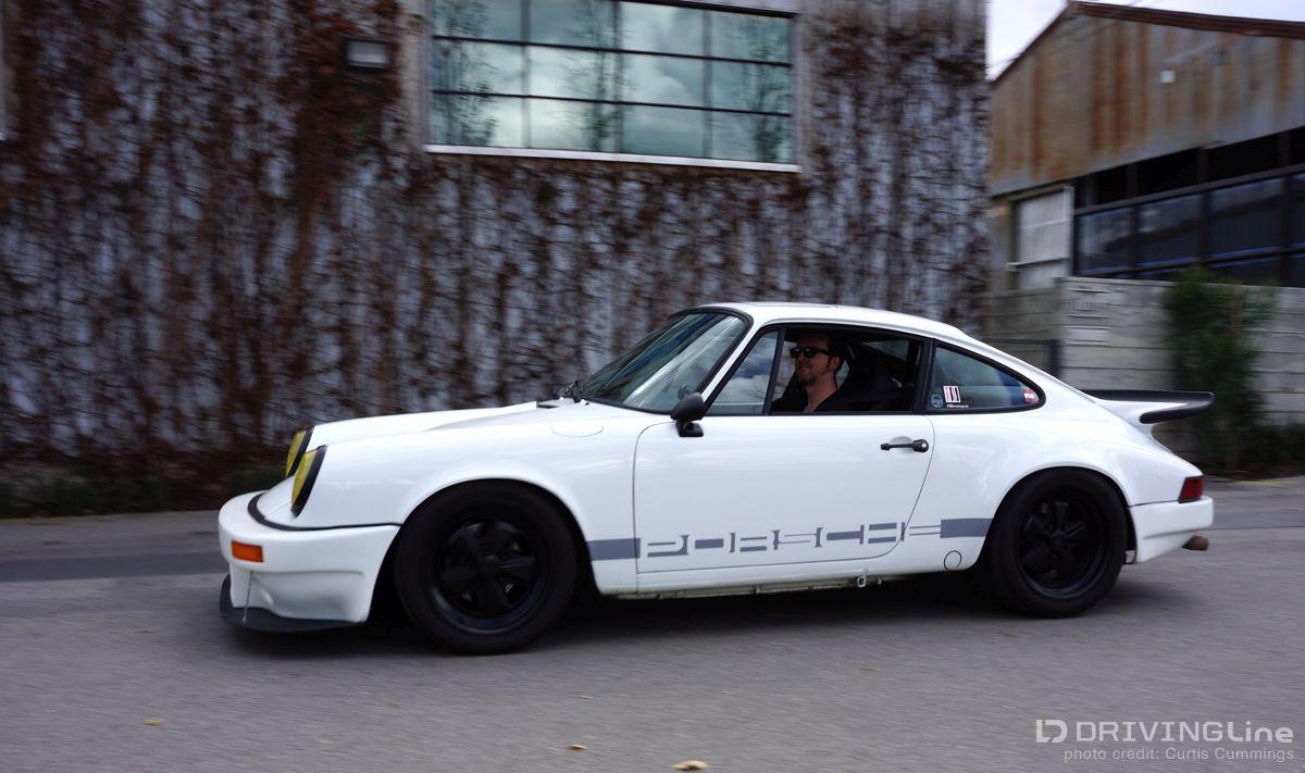 Luftgekült: The Cult of the Air-Cooled Porsche | DrivingLine